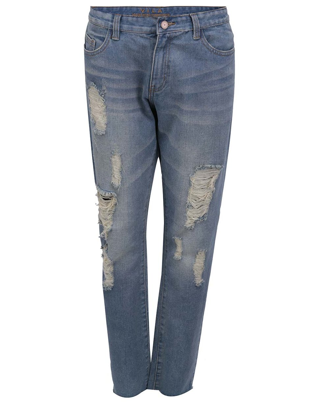 6289d0648f2 Pro více fotografií a informací stačí kliknout na odkaz pro zakoupení  produktu. ↑. Sdílet. Štítky  Boyfriend džínyDámské džínySvětlé džínyTrhané  džíny