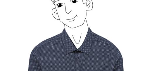 man-shirt